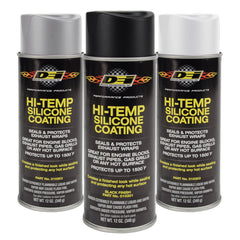 DEI Hi-Temp Silicone Coating Spray