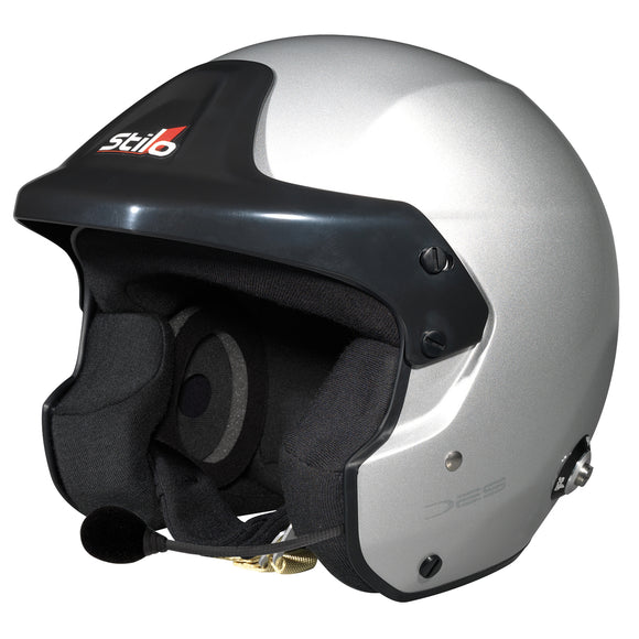 Stilo Trophy DES Composite Helmet