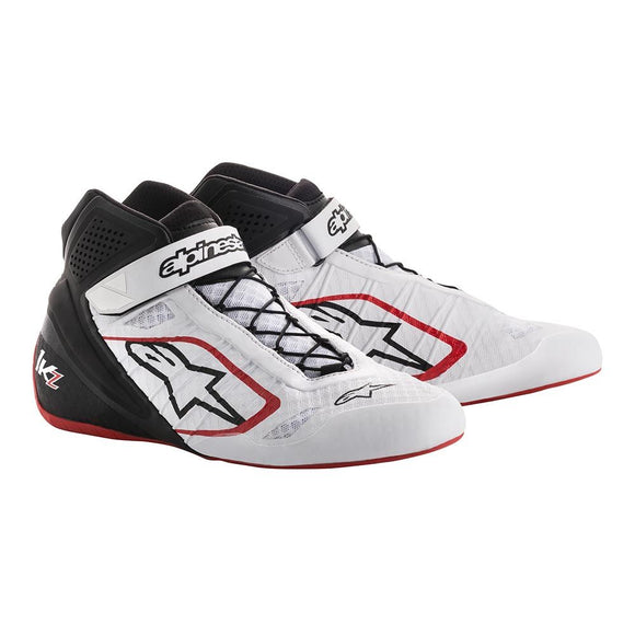 Alpinestars Tech-1KZ Karting Shoes