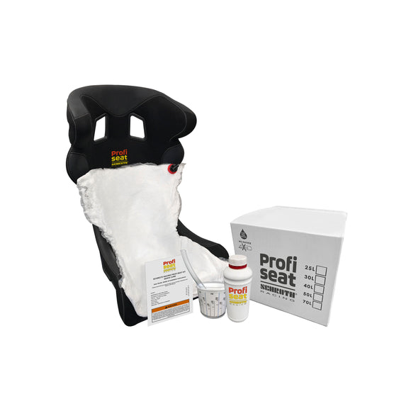 Schroth Profi Seat Kit