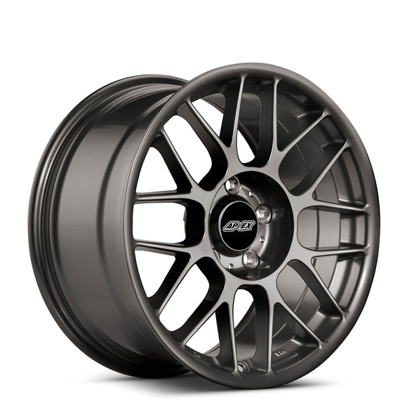 Apex ARC-8 Wheels 17x9 ET42 5x120