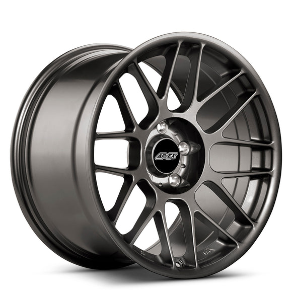 Apex ARC-8 Wheels 18x10 ET25 5x120