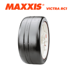 Maxxis Victra RC-1 Competition Tires