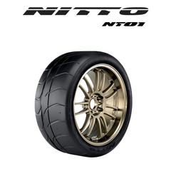 Nitto NT-01 Competition Tires