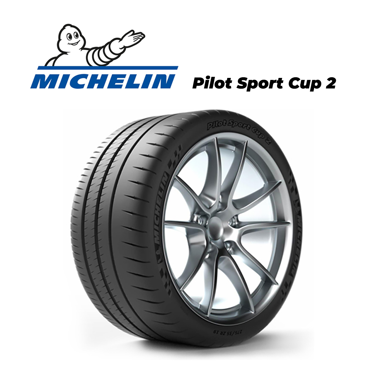 michelin pilot sport cup 2 tires perry performance. Black Bedroom Furniture Sets. Home Design Ideas