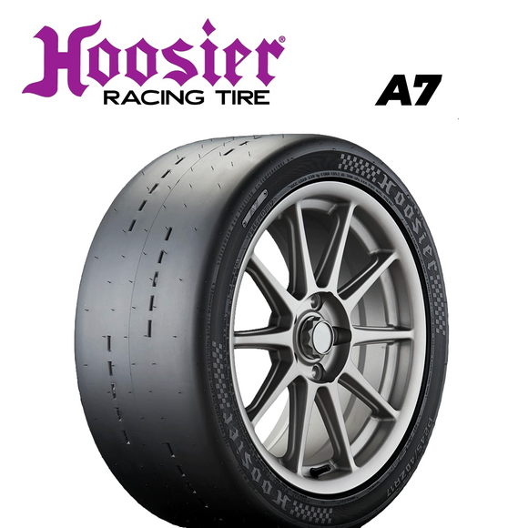 Hoosier A7 DOT Race Tires