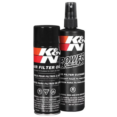 K&N Filter Cleaning Kit