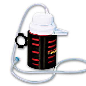 Longacre Drink Holder with Bottle