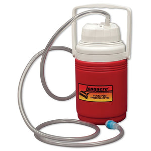 Longacre Drink Bottle & Hose