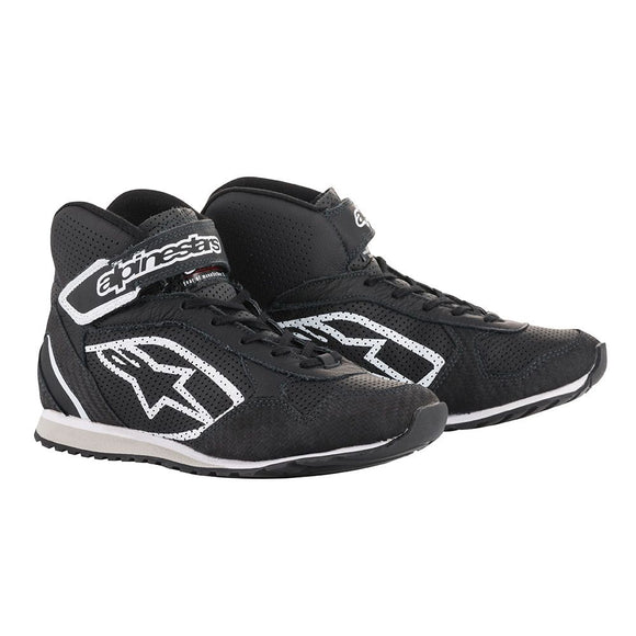 Alpinestars Radar Crew Shoes FIA Approved