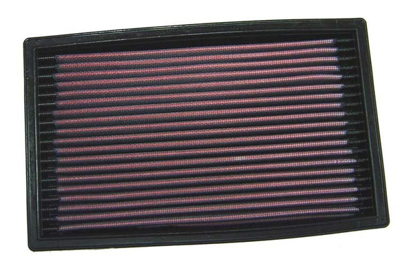 K&N Drop-in Air Filter 90-93 Miata