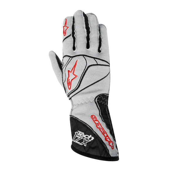 Alpinestars TECH 1-ZX Gloves (2015)