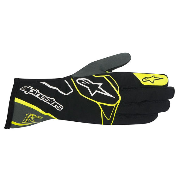 Alpinestars TECH 1-K Karting Gloves