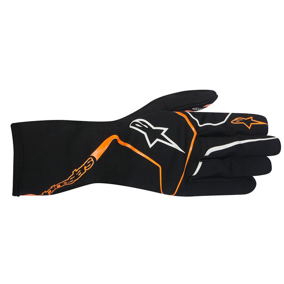 Alpinestars TECH 1-K RACE S. Karting Gloves - Youth
