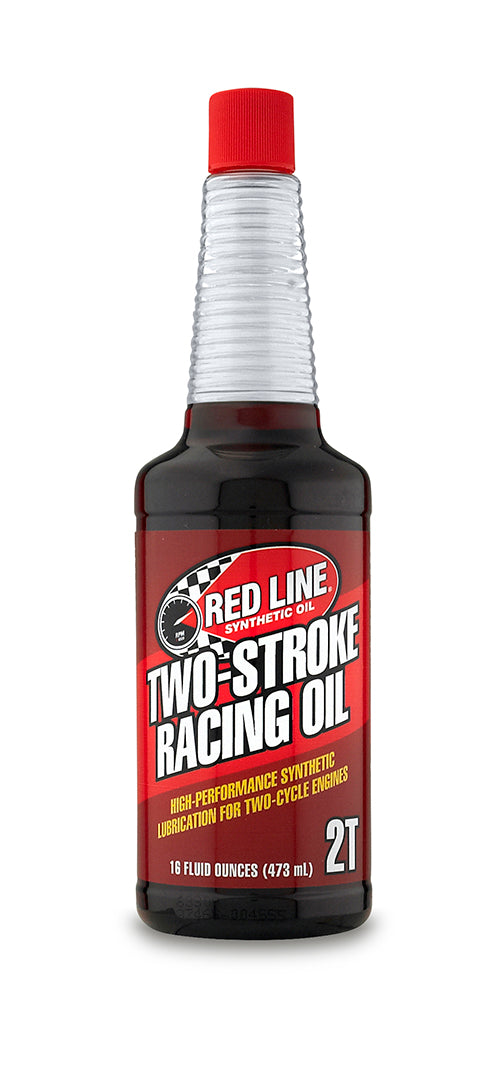 Red Line 2-Stroke Race Oil 16oz