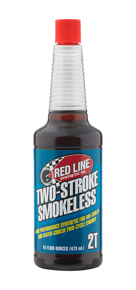 Red Line 2-Stroke Smokeless 16oz