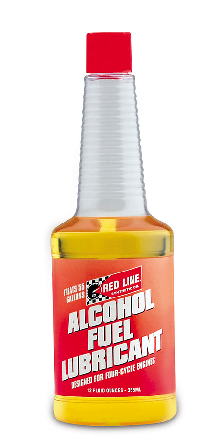 Red Line 4-Cycle Alc Fuel 12oz