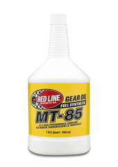 Red Line MT-85 75W85 GL-4 quart