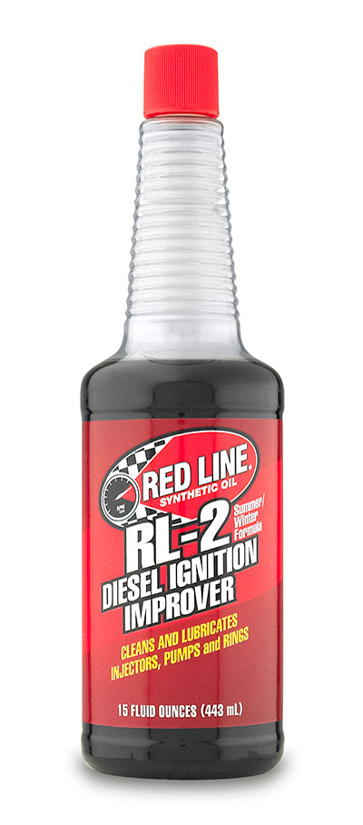 Red Line RL-2 -15oz
