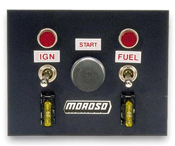 Moroso Switch Panel Small