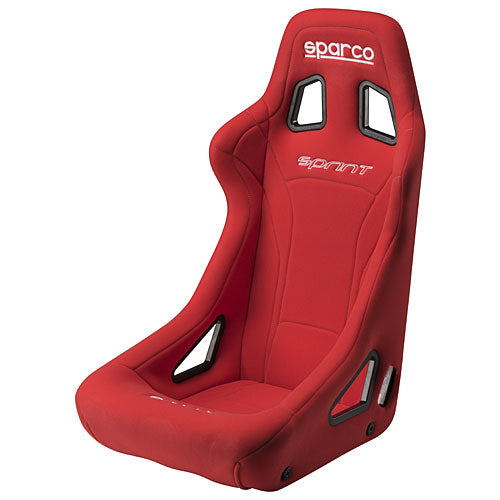Sparco SPRINT Seat - Red