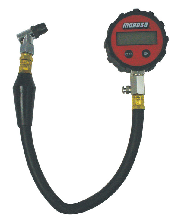 Moroso Digital Tire Gauge