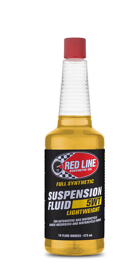 Red Line Ltwt 5wt Susp 16oz