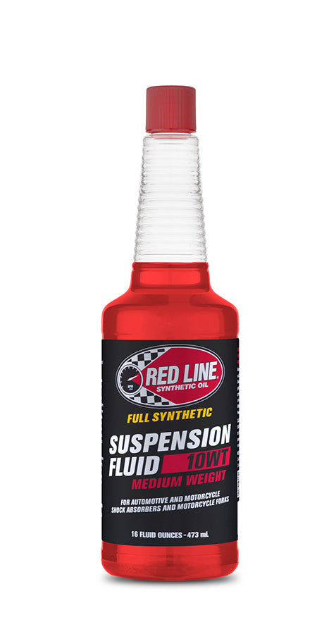 Red Line Med 10wt Susp 16oz