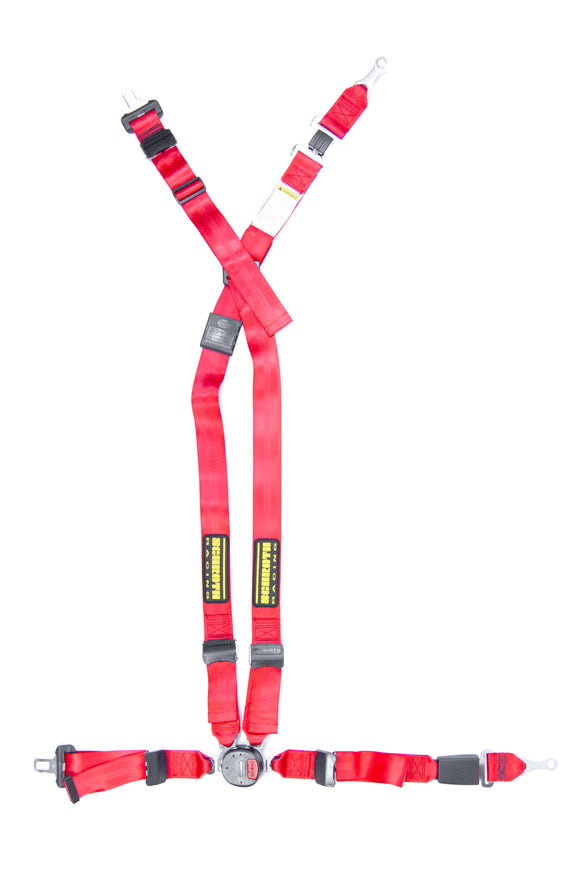 Schroth QuickFit Pro Harness