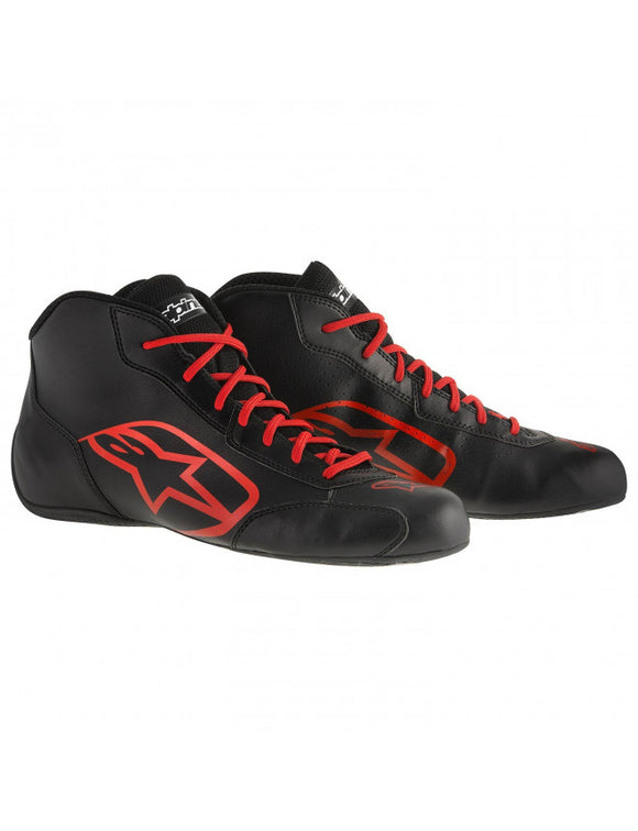 Alpinestars Tech-1K Start Karting Shoes (2017)
