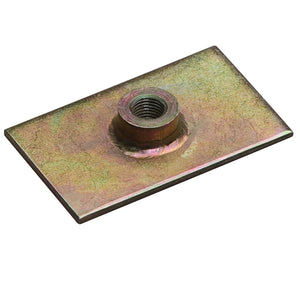 OMP Eye Bolt Plate