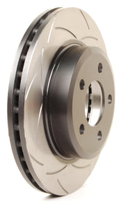 DBA2709S DBA T2 Street Slotted Series Rotor - FRONT