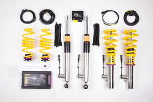 KW DDC Coilovers
