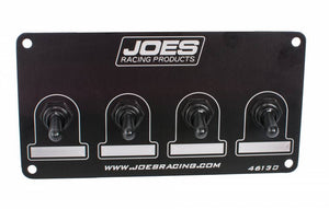 Joes Racing Switch Panel