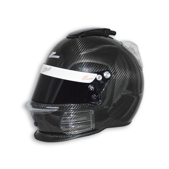 Zamp RZ-44C Carbon Top Air Helmet SA2015