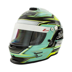 Zamp RZ-42Y Youth CMR2016 Helmet