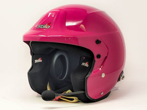 Stilo Trophy DES PLUS Composite Helmet - Colored