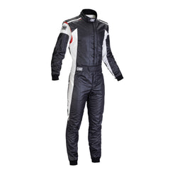 OMP TECHNICA EVO Suit - black/white