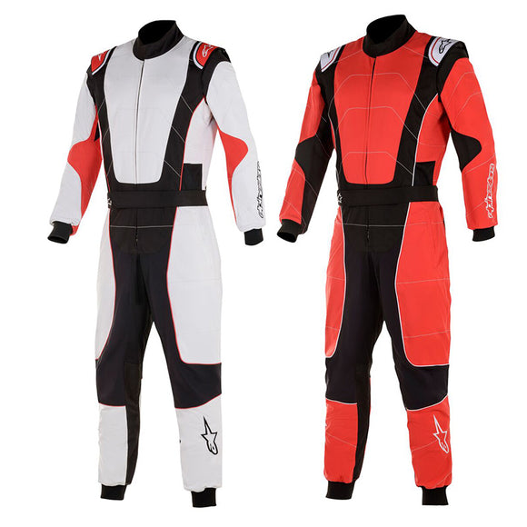 Alpinestars KMX-3-S V2 Youth Karting Suit