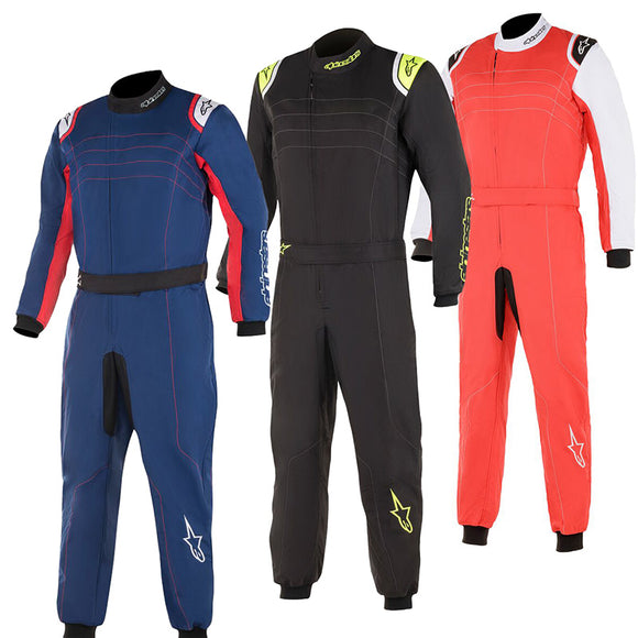 Alpinestars KMX-9-S V2 Youth Karting Suit