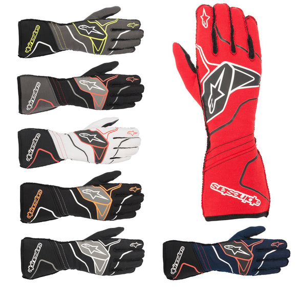 Alpinestars TECH 1-ZX V2 Gloves