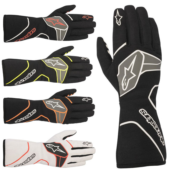 Alpinestars TECH 1 RACE V2 Gloves