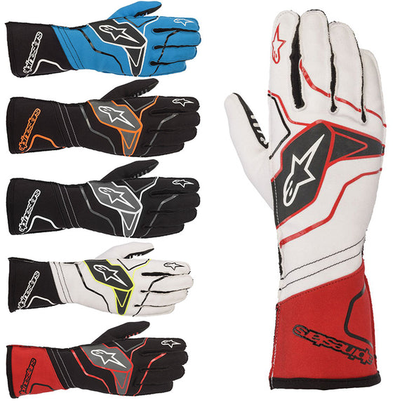 Alpinestars TECH 1-KX V2 Karting Gloves