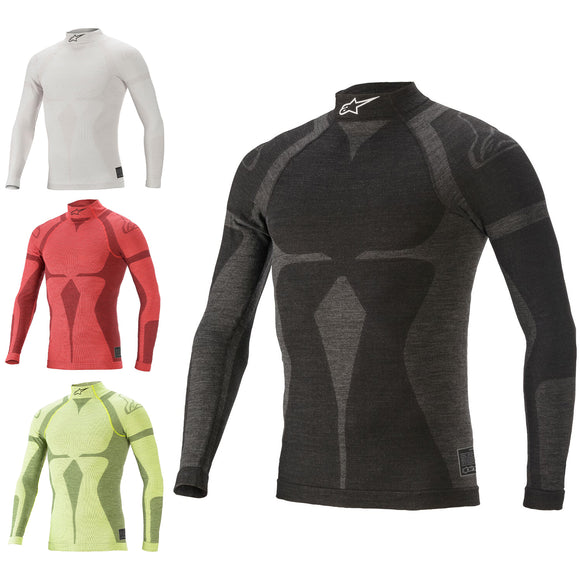 Alpinestars ZX EVO V2 Top