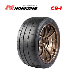 Nankang CR-1 Competition Tires (Pre-Order)