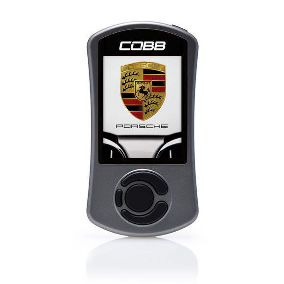 Cobb Accessport V3 for PORSCHE Boxster/Cayman
