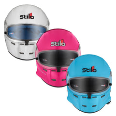 Stilo ST5F GT Composite Helmet - Colored SA2015