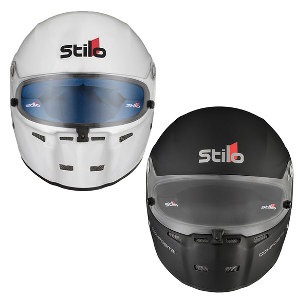 Stilo ST5FN Composite Helmet - Colored SA2020