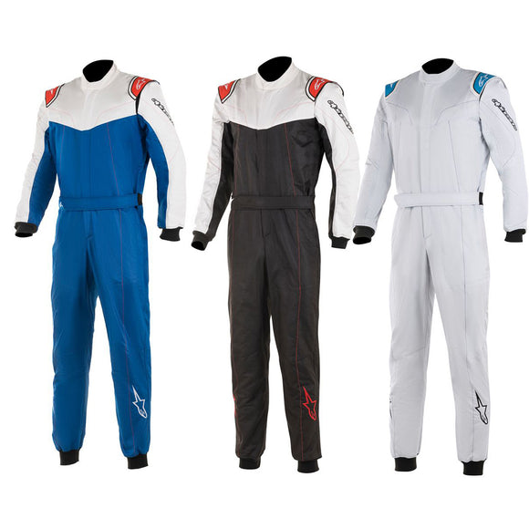 Alpinestars Stratos Suit