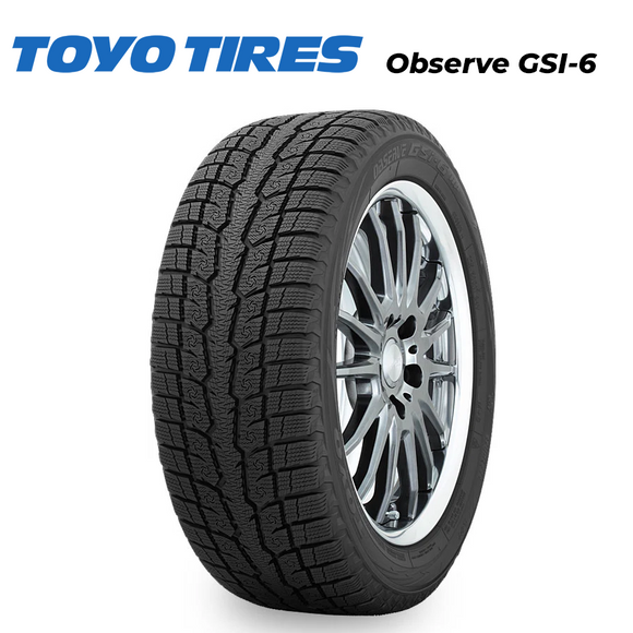 Toyo Observe GSI-6 Winter Tires